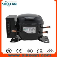 Neue Design Mini Kühlschrank DC Kompressor Qdzh35g R134A Lbp Mbp für Auto Kühlschrank