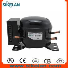 Nouveau mini compresseur CC de Qdzh35g R134A Lbp Mbp de réfrigérateur de conception pour le réfrigérateur de voiture