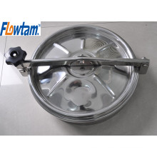 stainless steel tank manhole for sale