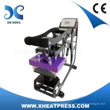 Vente chaude Machine de presse de chaleur Auto bouchon ouvert