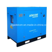 Water Cooled Twin Screw Biogas Compressor