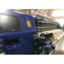 Computerized Shuttle Quilting Machine Comforter Quilting Machine