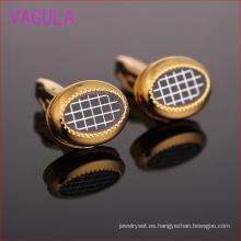 2016 marcas de oro patrón plateado de Escocia gemelos ovales L51918