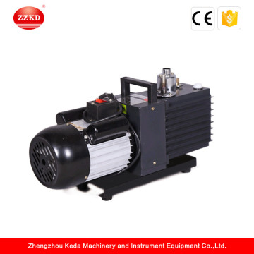 Low Pressure Mechanical Rotary Vane Vacuum Pump