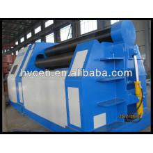 W12-25 * 2500 máquina de laminación de placa de servicio pesado