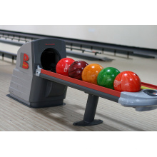 Bowling Equipment Brunswick Ball Return