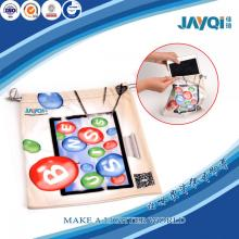 Digital Printing Big Microfibre Cellphone Bag
