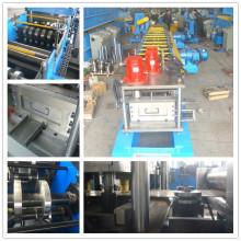 Pfette Perlin Rollformmaschine Produktionslinie
