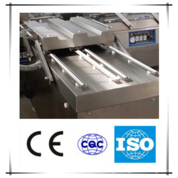 Vacuum Packaging Machine for Chickens′ Slaughtering