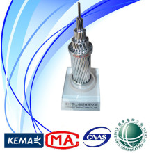 Professionelle Transmission Power Line China Overhead Twisted Power Kabel