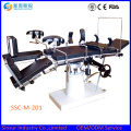 Surgical Instrument Manual Hospital Operating Room Operation Table