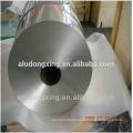 Embalagem de alimentos Folha de alumínio