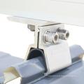 Solar-Montage Aluminium Solar Clamp Solar Panel Clamp