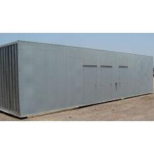 CAT 3512B DITA Industrial Generator Set # 4487