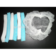nonwoven fabric sterile disposable cap prevention hair fall nonwoven fabric suppliers
