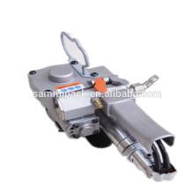 Ручной пластиковый A19 Пневматический инструмент для обвязки PET и PP Banding Strap