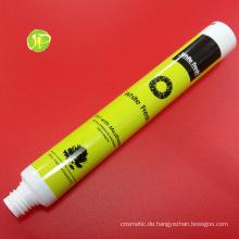 Zahnpasta-Tuben kosmetische Tuben aus Aluminium & Kunststoffverpackungen Röhren Abl Röhren Pbl Röhren