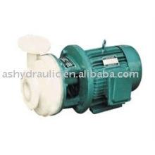 Pompe en plastique de protection contre la corrosion PF(FS)