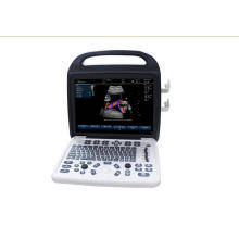 Sistema de ultrasonido Doppler color para Hostipal