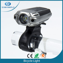 Fast Delivery for China USB LED Bicycle Light,USB LED Bike Light,USB LED Bike Lamp,USB Waterproof Bicycle Light Supplier 4 Lighting Modes USB Bicycle Front Light supply to New Zealand Suppliers