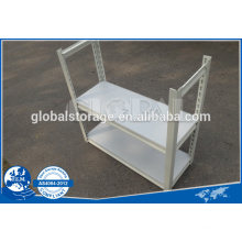 Rivet Shelving of Light Duty/quick assembly shelving/LDS powder coated