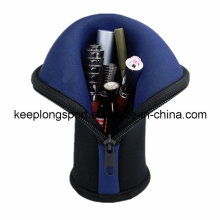 Special Neoprene Stand Pencil Case with Bottom