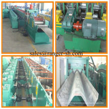 best selling products highway guardrail roll forming machine for sale in China shanghai