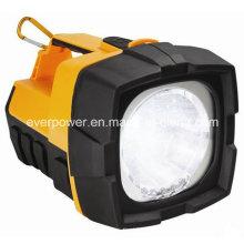 CREE que flutua Wafterproof 3watt LED Indurstry que acampa a lanterna (CL-1010)