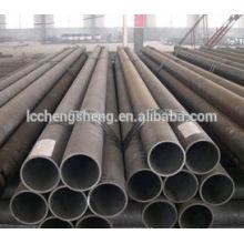Heißer Verkauf ERW Stahlrohr von ChengSheng Stahl
