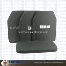 Plaque de protection balistique Hard Armor autonome