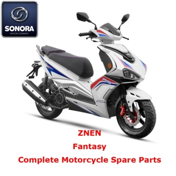 ZNEN Fantasy Complete Scooter Spare Part