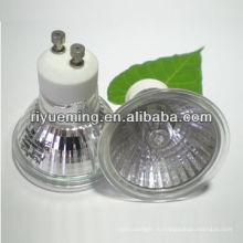220В 50Вт GU10 чашки светильника Галоида
