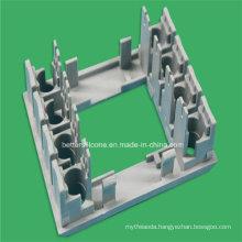 Precision Plastic Relay Controller Cover