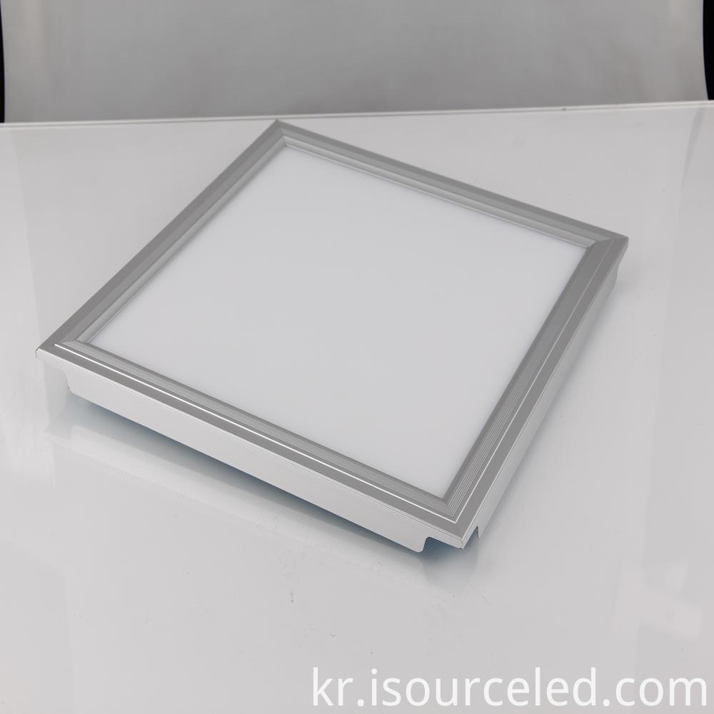flat panel lights 27w home energy saving 600x600