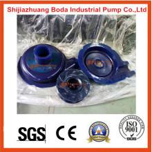 Impulsor del poliuretano de la bomba de la lechada (AH / SP)
