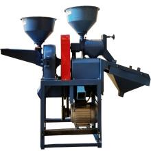 DONGYA Máquina de trituração de arroz na Nigéria