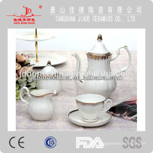 2014 high new arrivals eco-friendly fine bone china dinnerware tableware