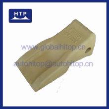 Accesorios de reemplazo de excavadora de calidad Oem dientes de cubo PARA CATERPILLER 6Y2553