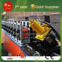 Roofing Used Light Keel Stud and Track Steel Truss Forming Machine