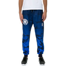 Custom mens sport Jogger sweatpants with side pocket