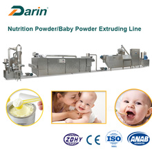 Instant Baby Nutrition Powder Food Making Machine