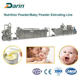 Instant Baby Nutrition Powder Food Making Machine