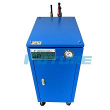 A caldeira de vapor elétrica da eficiência elevada é amplamente usada em bolos cozinhados no vapor
