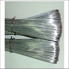 hot dipped galvanized U type wire