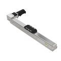 Linear guides made of aluminum alloy