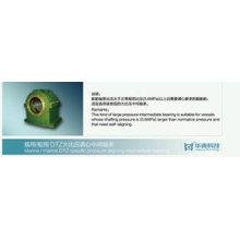 Cojinete intermedio de alineación de presión específica Marine Dtz (DTZ)