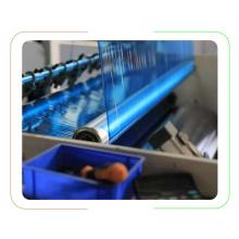 PU DI Color PE Packing Shrink Wrap Stretch Film In Industrial