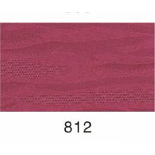 Cortina de cortina de teñido jacquard teñida