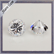 Hot Wholesale Algeria Dubai 40 % Heavy Weight Cubic Zirconia