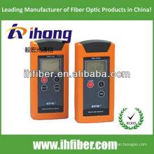 Fuente de luz óptica FLS-400 y medidor de potencia FPM-300